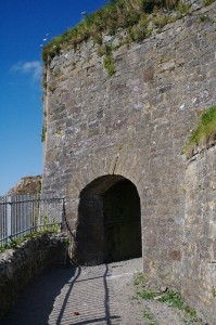 Duncannon Fort, photo by conallob