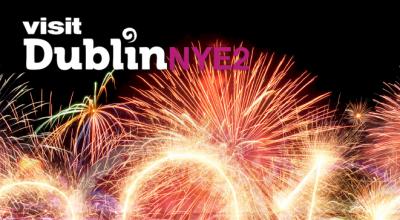 Dublin New Year's Eve