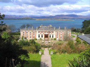 Bantry House, by [charlie cravero]