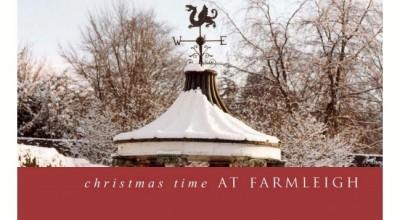 Christmas Farmleigh