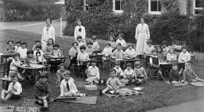 Kindergarten St Annes