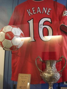 Roy Keanes Jersey, by DraXus