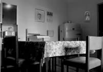 Modern 1950s Kitchen