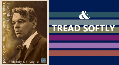 Yeats Summer School and Tread Softly Festival