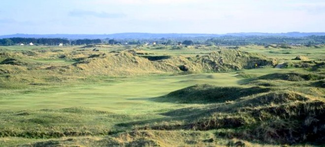 Baltray Golf Course