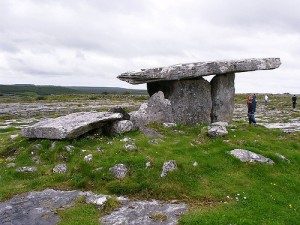Poulnabrone, by berti66