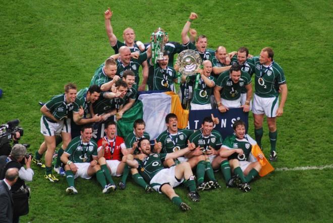 Grand Slam Winners, 2009