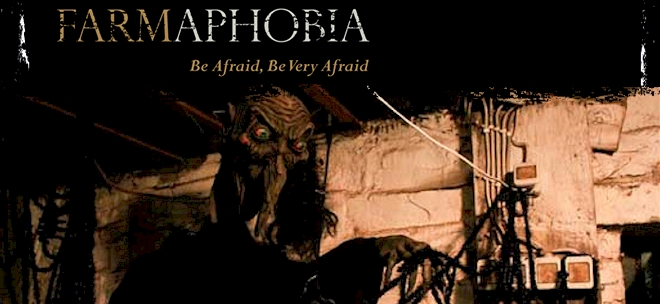 Halloween Event Farmaphobia