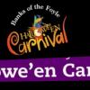 Foyle Halloween Carnival