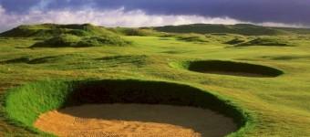 Ballyliffin Golf Course