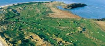 Donegal Golf Club, Murvavgh