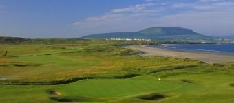 Co Sligo Golf Club (Rosses Point)