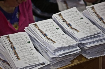 Election Papers