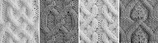 0e1075600 Aran Stitches and their Meanings
