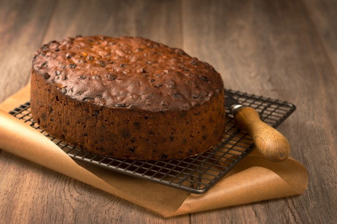 Traditional irish christmas cake forumfinder Image collections