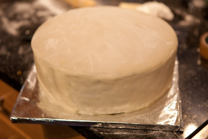 How Far In Advance Can You Make Christmas Cake