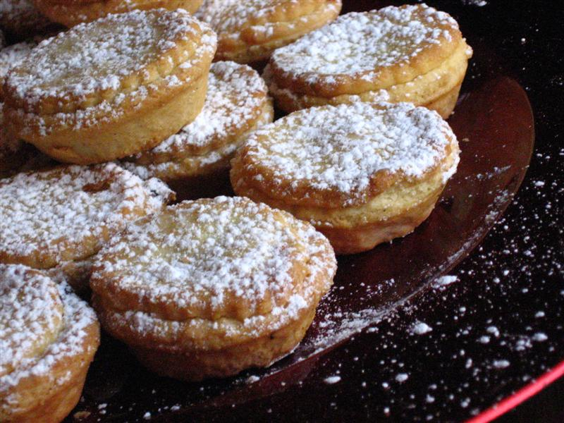 Food recipes from ireland irish mince pies forumfinder Image collections
