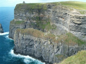 Cliffs of Moher, photo by sedoglia