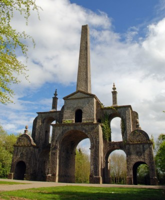 Connolly's Folly
