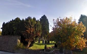 Graveyard Killenard
