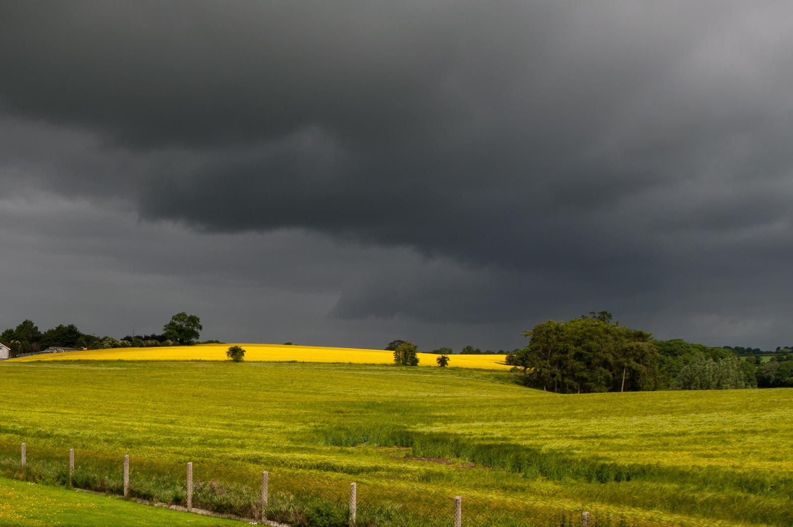 Regional Climate Variation in Ireland  Ireland