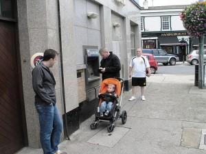 ATM, Dublin, by joyepurser
