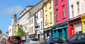 Places To See & Things To do Carrick On Suir | COSBA