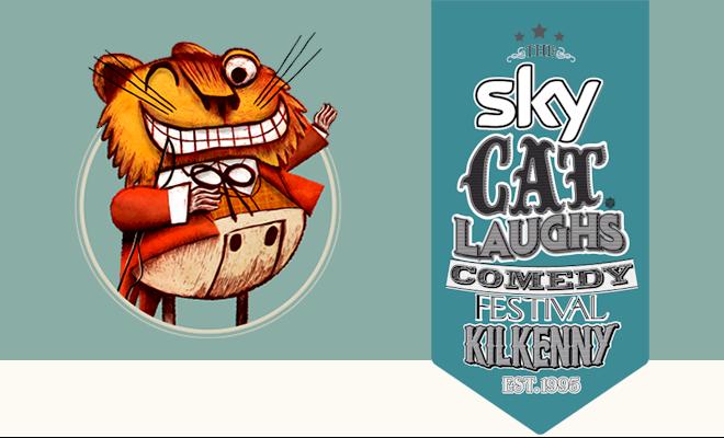 Festival Of Laughs 2020 Tour Dates The Cat Laughs Comedy Festival