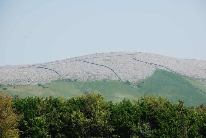 Famine Wall
