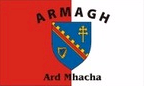 Armagh: Flag, colours and crest