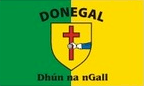 Donegal: Flag, colours and crest