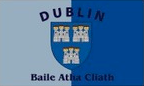 Dublin: Flag, colours and crest