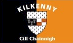 Kilkenny: Flag, colours and crest