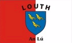 Louth: Flag, colours and crest