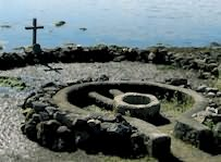Holy Well, Galway