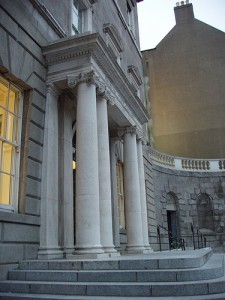 Hugh Lane Gallery, by Fiona MacGinty