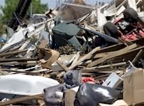 Illegal Dumping: A major issue
