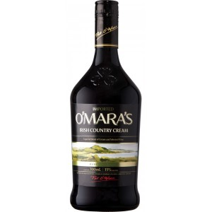 O'Meara's Irish Cream