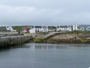 Tory Island by croarty