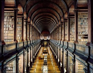 The Long Room by cld