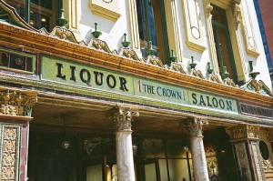 Crown Liquor Saloon, by dblackadder