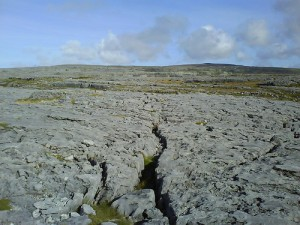The Burren, by martinsillaots