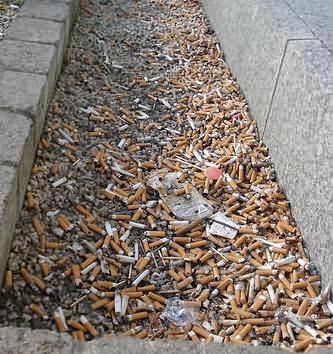 Smoking Ban in Ireland