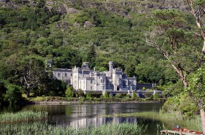 Kylemore Abbey by BK59