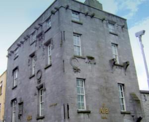 Lynchs Castle Galway