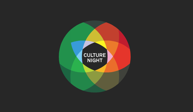 Image result for Culture night 2019