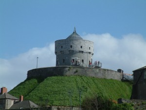 Martello Tower Drogheda