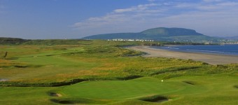 Co Sligo Golf Club (Rosses Point)