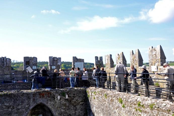 Blarney Stone 2012