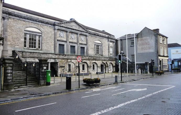 Kilkenny Courthouse 2012